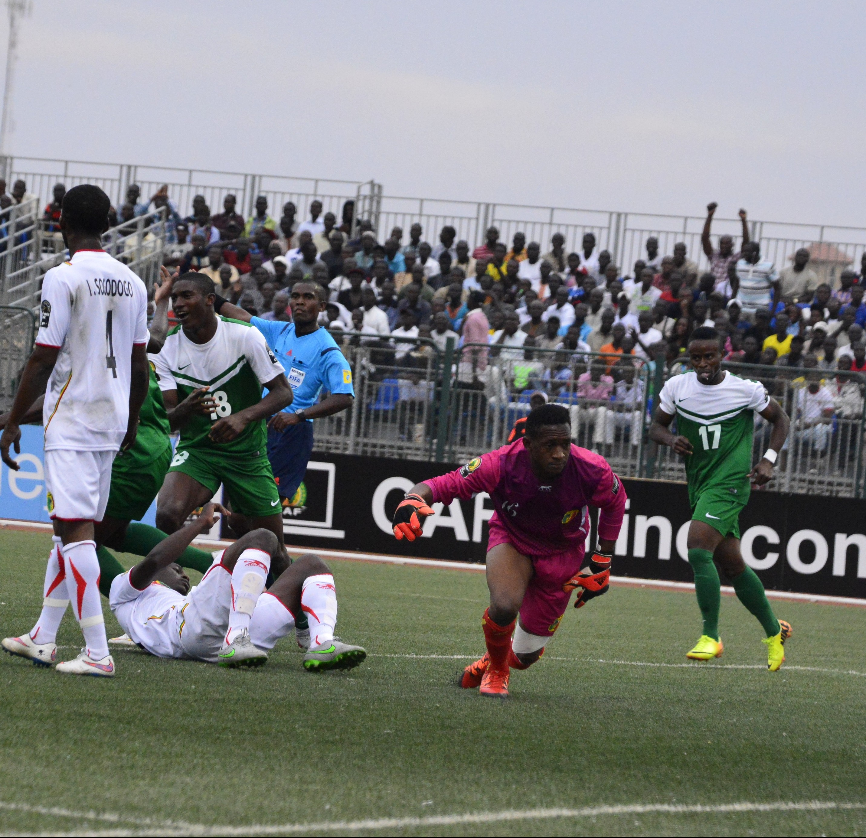 U-23 Eagles Star Eyes Dream Team's Atlanta '96 Gold Feat