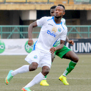 Enymba's Udoh In Talks Over Akwa United Return