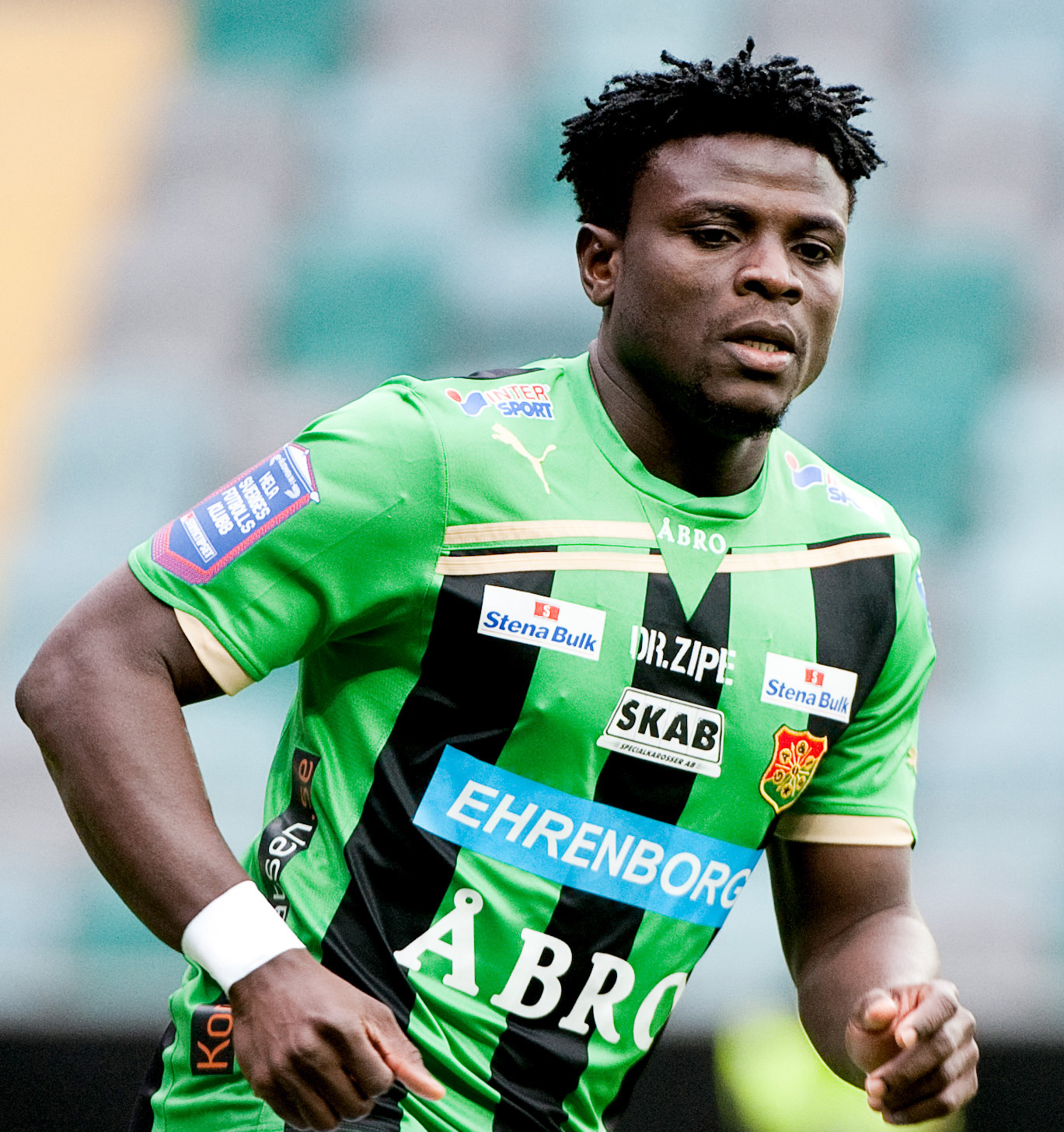 Omotoyossi: Home Eagles Good Enough To Win CHAN