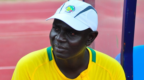 Senegal Coach: We Must Raise Our Game Against U-23 Eagles