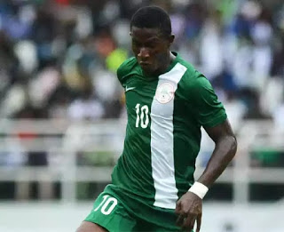 Usman Mohammed Seeks Euro Move After CHAN Disappointment