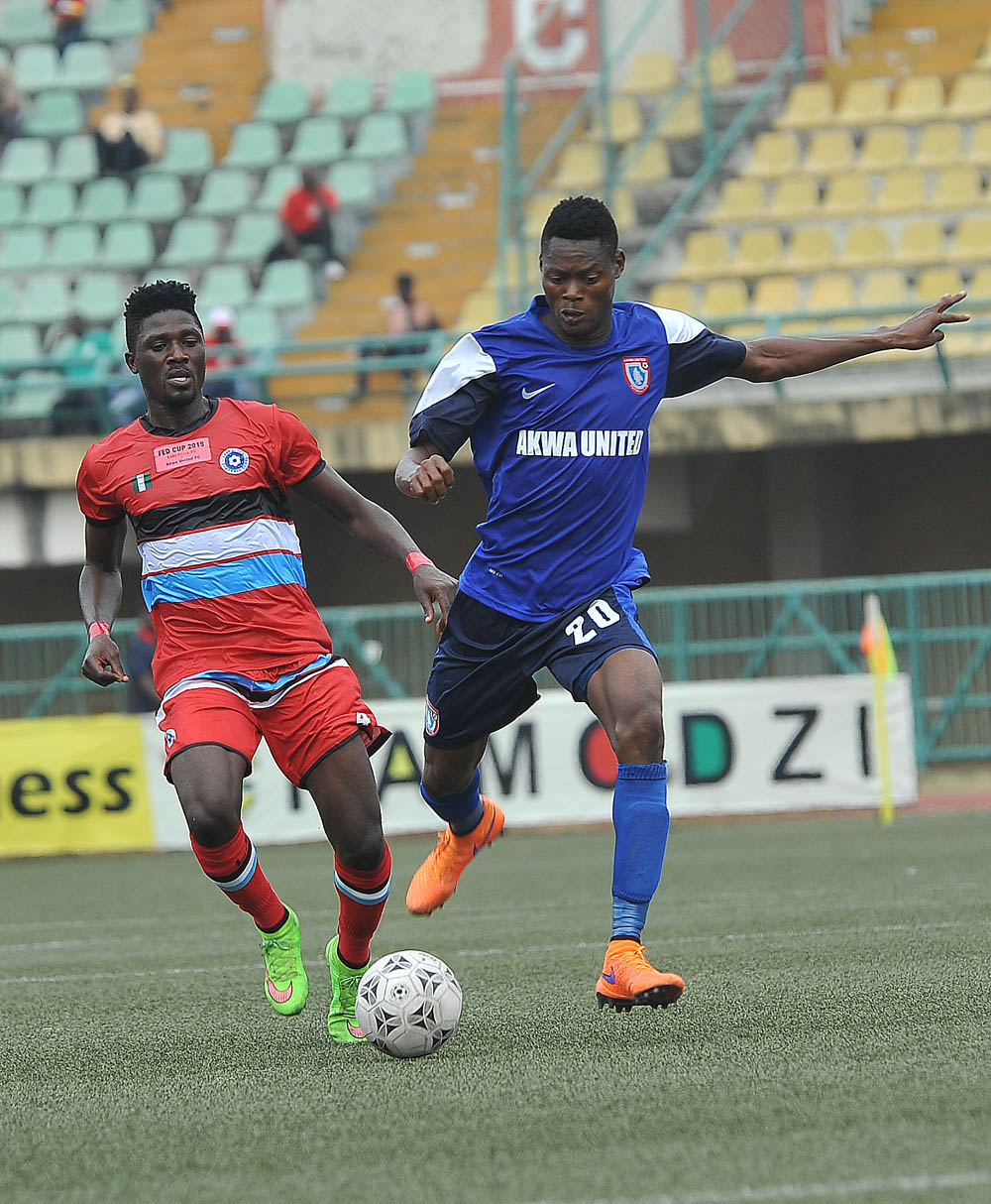 2016: How Will Enyimba, Akwa United, Warri Wolves, Nasarawa Fare In Africa?