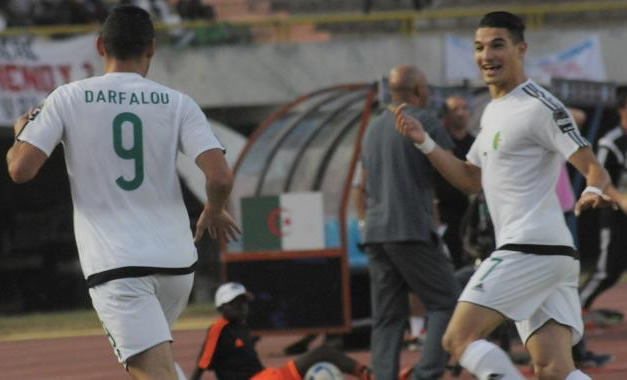 U-23 AFCON: Algeria Beat South Africa, To Face Nigeria In Final