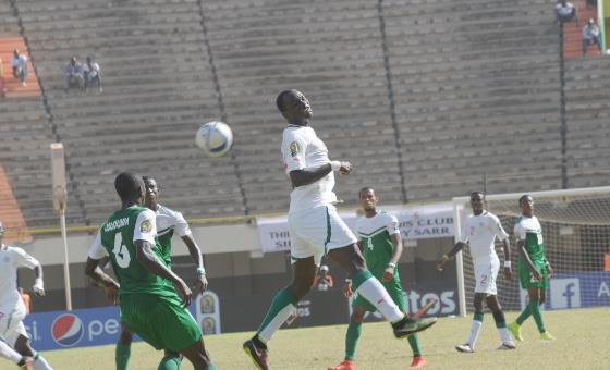Nigeria 1-0 Senegal: How U-23 Eagles Rated Versus Young Lions