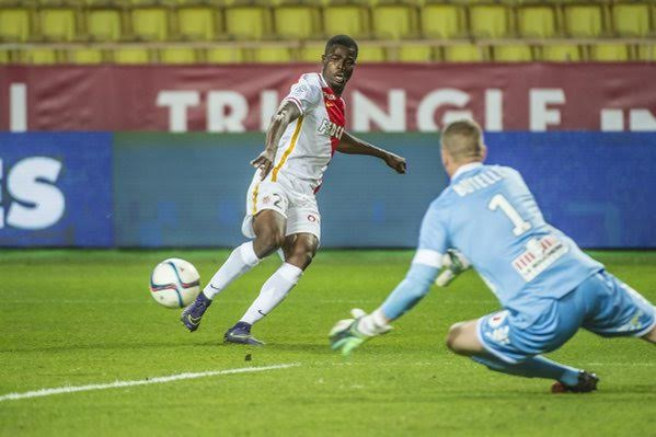 Echiejile Backs Monaco To Claim Champions League Spot