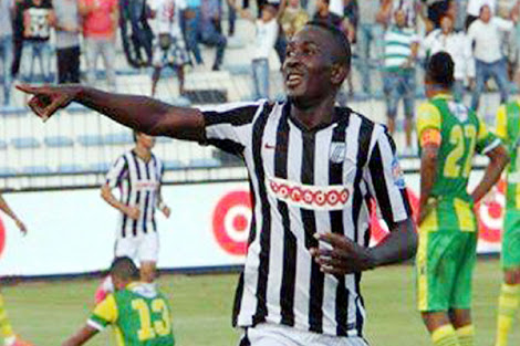 Junior Ajayi Scores In Sfaxien Win, Oshaniwa Stars For Hearts