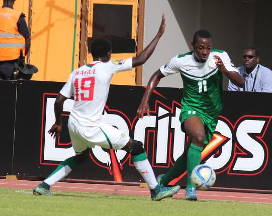 Ex-Flying Eagles Star Tips U-23 Eagles For AFCON Title