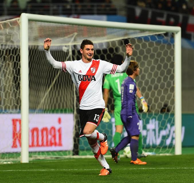 River Plate Pip Hiroshima, Reach Club World Cup Final