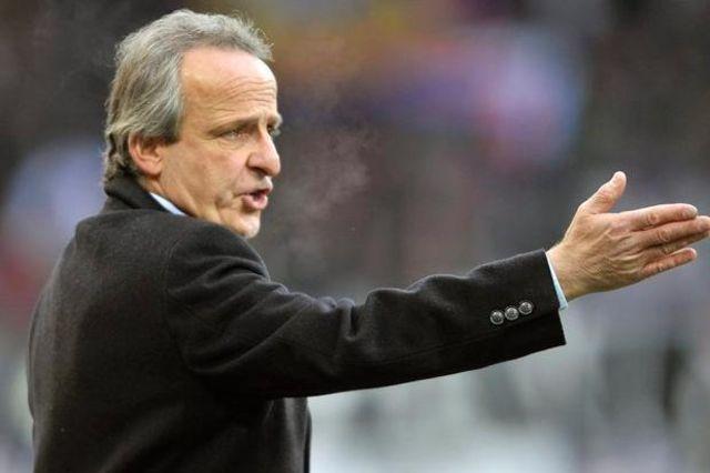Algeria Coach: We'll Take Our Chances In U-23 AFCON Final