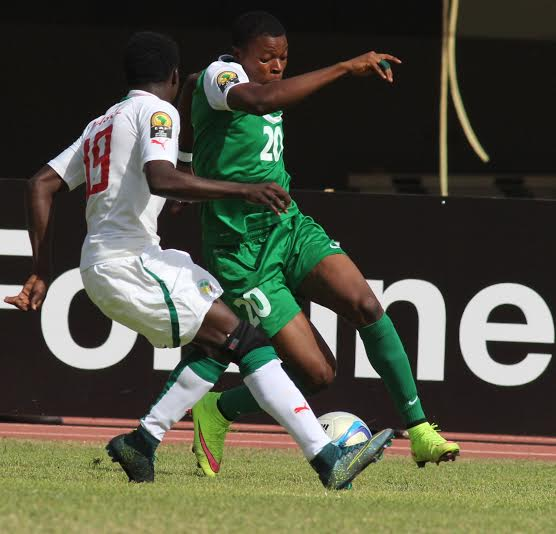 U-23 Eagles Get $4,000 Each For AFCON Final Win