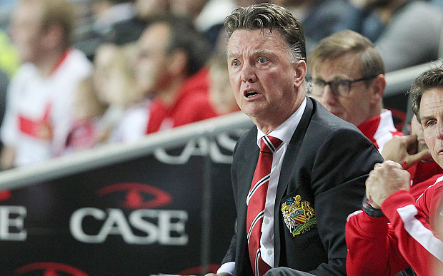 Van Gaal Fears United Exit After Mourinho Sacking, Pellegrini Shocked