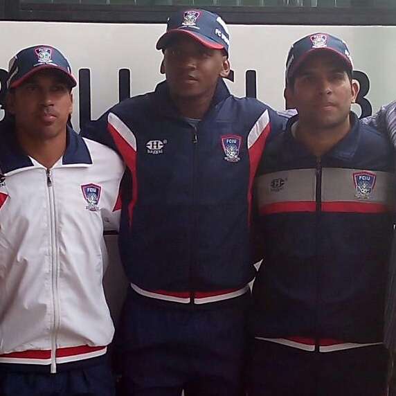 FC IfeanyiUbah Import Eight Brazilians For League