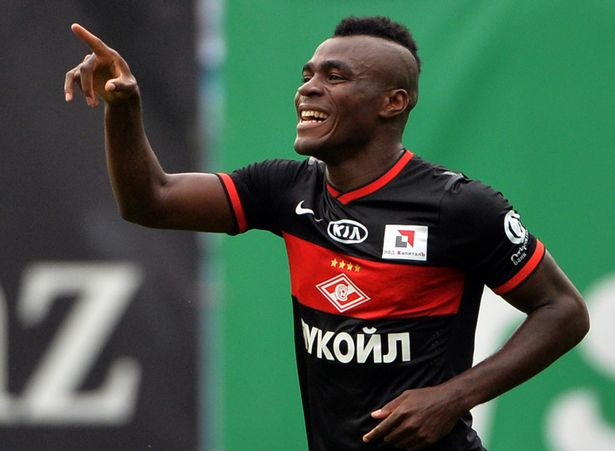 West Ham Coach: Emenike Deal Complicated, Not Yet Sealed