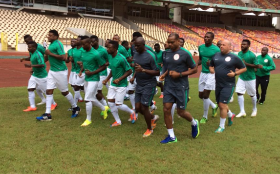 2016 CHAN: Poor Conditions Threaten Home Eagles' Morale