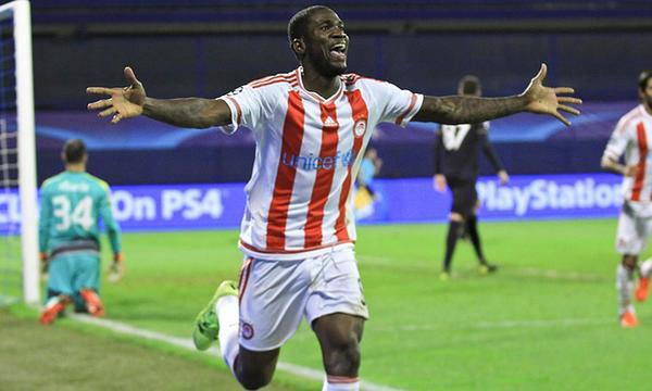New Year Goals! Ideye, Sokari, Success On Target