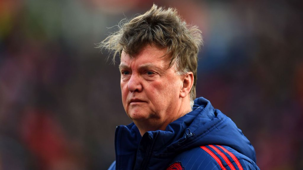 Van Gaal Warns United Players Vs Liverpool, Praises Klopp, Rules Out Bastian