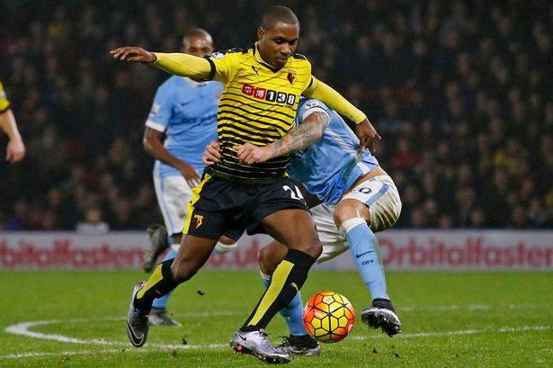 Ighalo Rules Out January Move