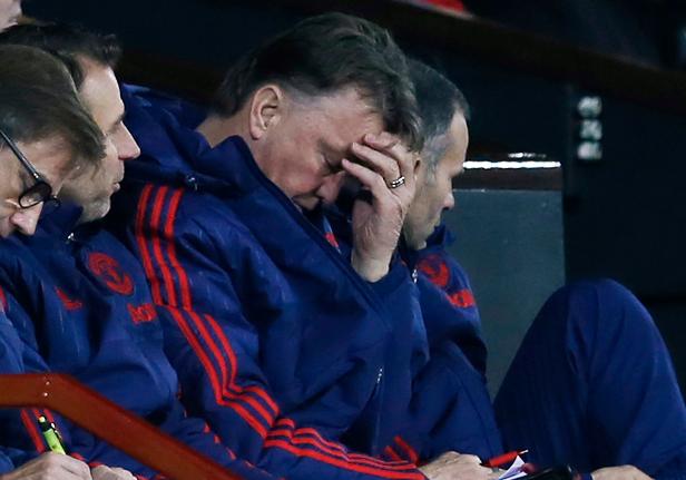 Van Gaal: Man United Have To Beat Newcastle