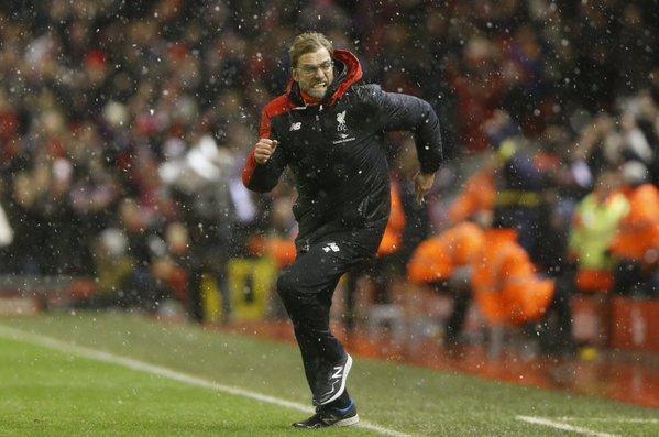 Klopp: Liverpool Fully Deserved Draw Vs Arsenal
