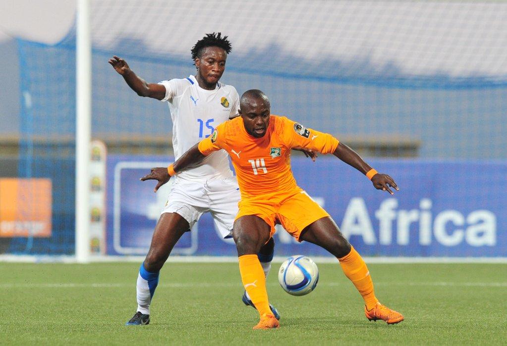 CHAN: Cote d'Ivoire Spank Gabon To Reach Q/Finals, Morocco Out