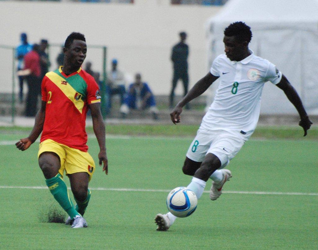 Eagles, Oliseh Blame CHAN Exit On Owed Allowances, Bonuses