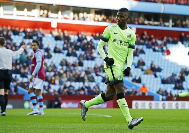 Iheanacho Demolishes Villa With Hat-trick, Iwobi Shines In Arsenal Win