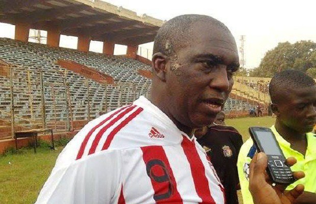 Guinea Coach Wary Of  Chikatara Threat