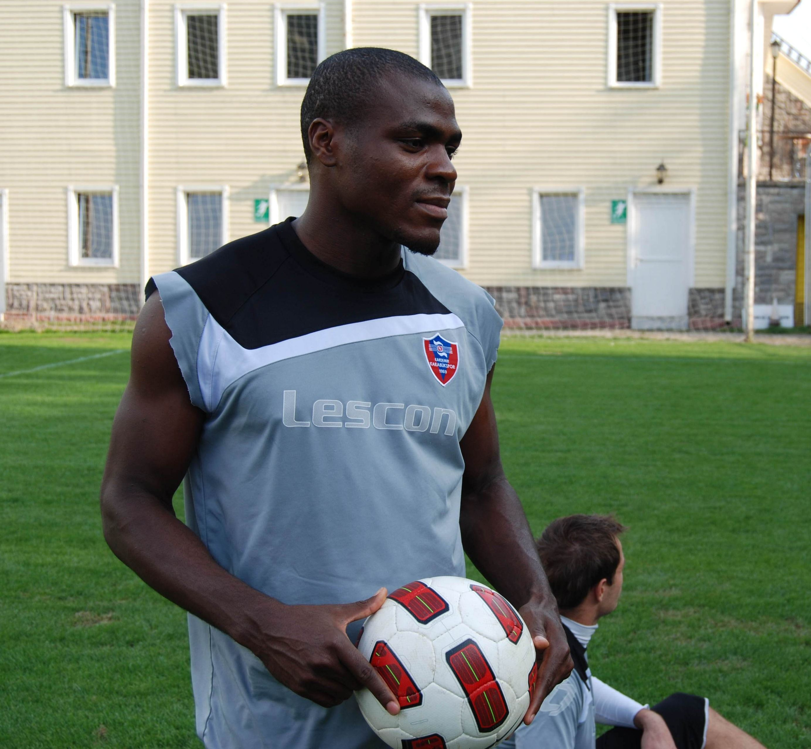 Emenike May Rejoin Former Club Karabukspor
