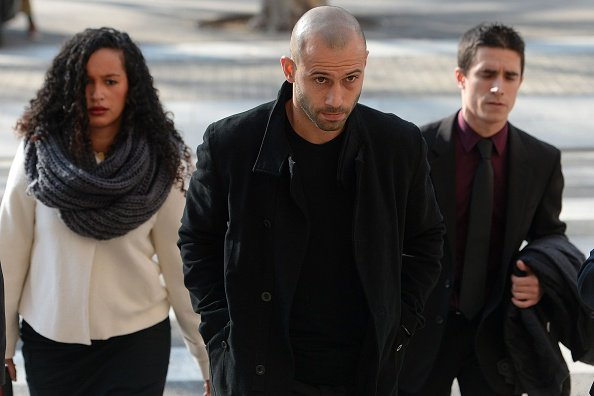 Mascherano Desperate To Avoid Prison Over Tax Fraud