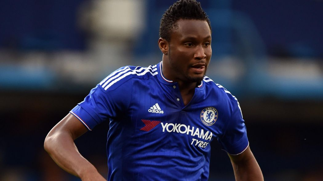 Mikel In Full Action As Chelsea Survive Everton Scare