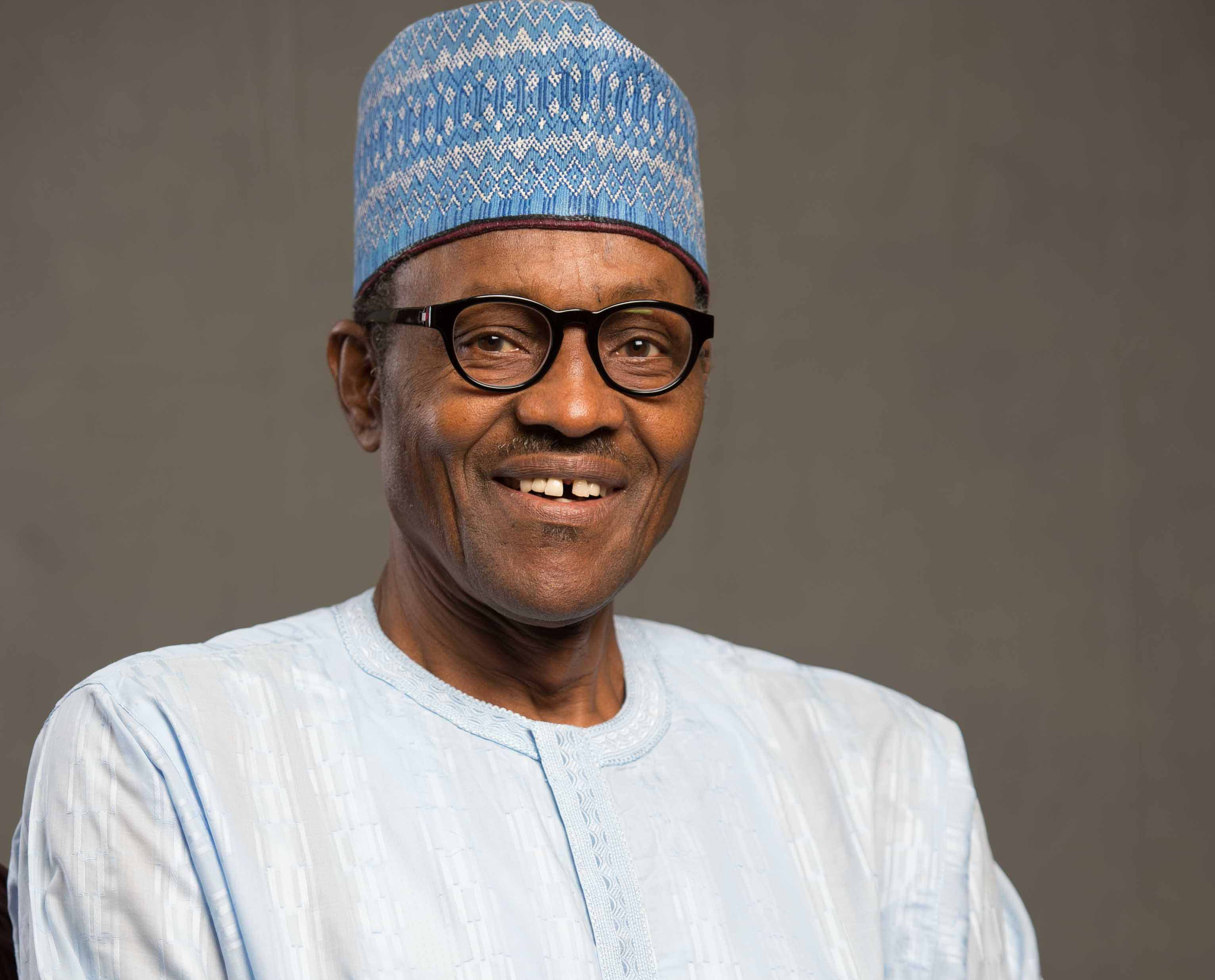 Buhari Salutes Eagles For Zambia Win, Warns Against Complacency