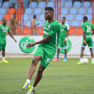 Adeniji, Chikatara Doubtful For Home Eagles Vs Angola Friendly