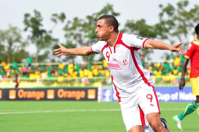 Tunisia Captain Boasts: Akaichi Will Destroy Home Eagles