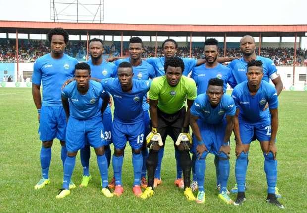 Enyimba Camp In Ota Ahead Of New Season