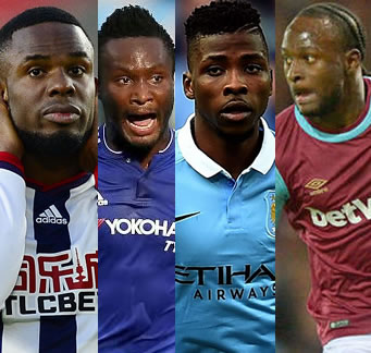 Eagles In Flight! Iheanacho Shines; Mikel Extends Unbeaten Run; Moses, Anichebe Return
