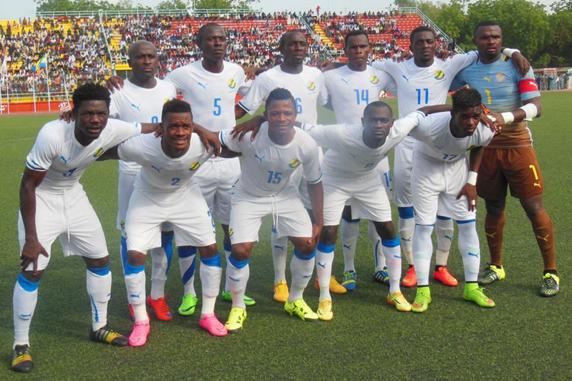 CHAN 2016: Gabon, Morocco play goalless