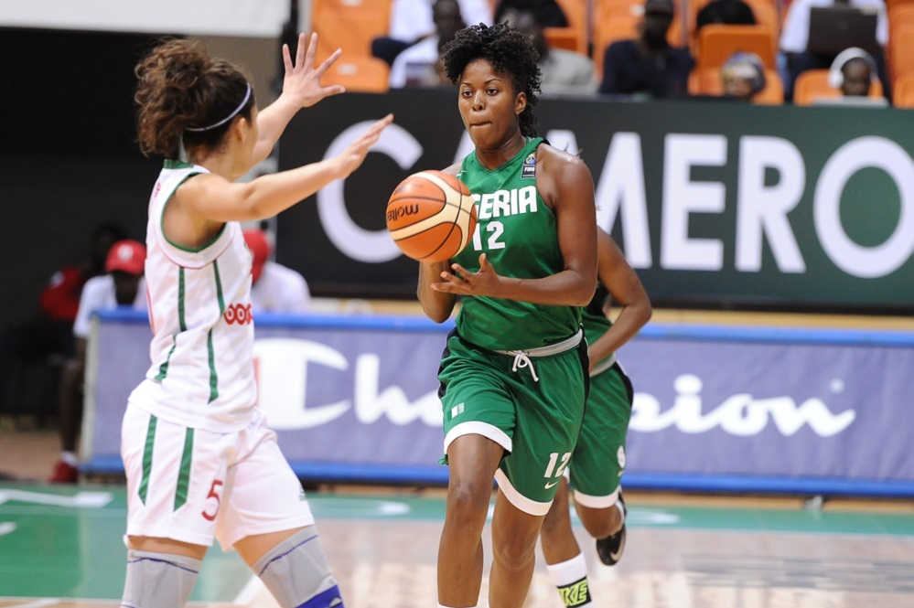 D'Tigress Know Olympic Qualifying Opponents On Tuesday