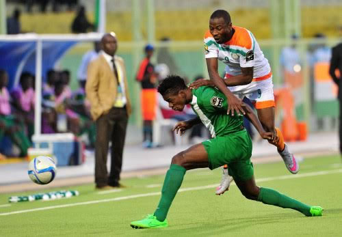 Niger Coach: Superior Nigeria Good For CHAN Final