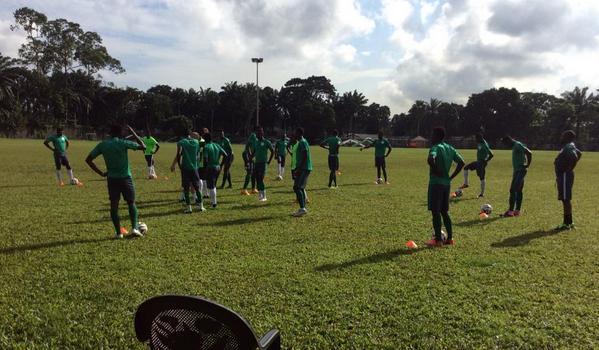 Nigeria 3-1 Tunisia On Head-To-Head, Ahead Of CHAN Clash