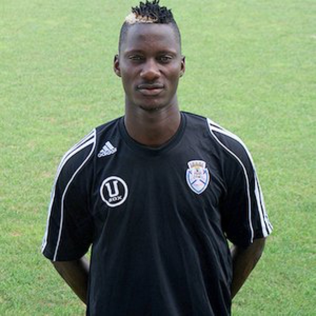 Man of the Match Award Excites Alampasu