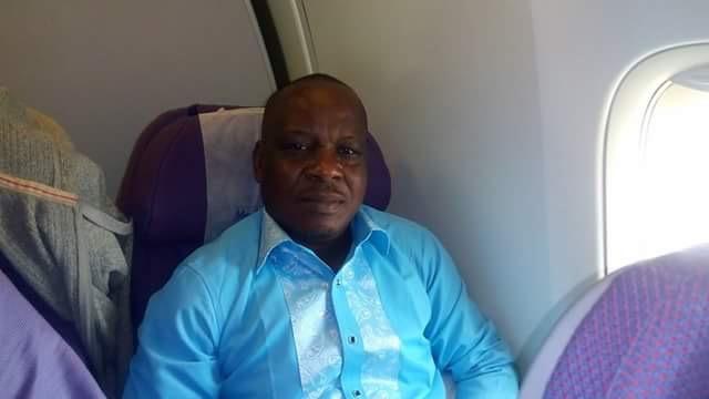 Moses Etu Replaces Owunmi As Warri Wolves Chairman