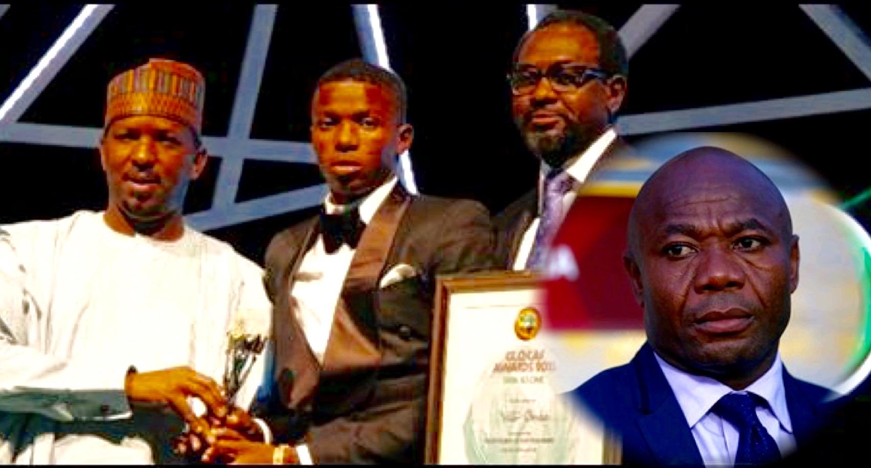 Amuneke Plays Down CAF Award Snub, Hails Osimhen's Win