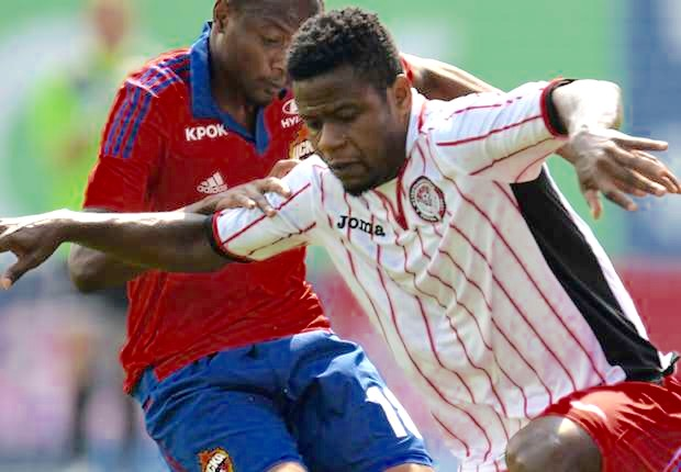 Izunna Lands In Denmark To Complete Odense Move