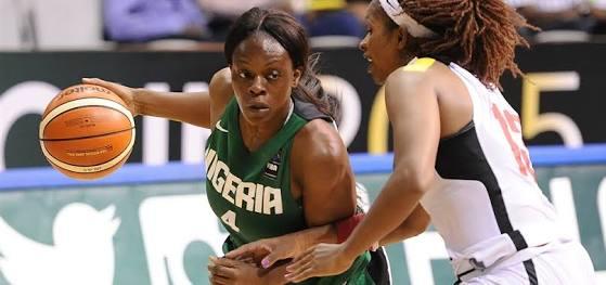 D'Tigress Captain Ogunjimi Optimistic Ahead  Olympic Qualifier