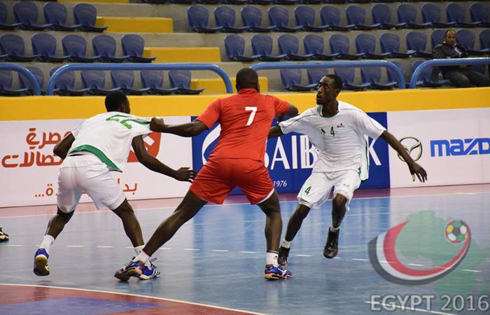 Men's Handball AFCON: Nigeria Defeat Kenya In Classification Match
