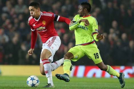 Musa Flattered By Man United, Leicester Interest; Wants EPL Chance