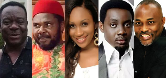 THIS IS OUR YEAR! Nollywood Superstars Expect Big Things For Nigerian Sports In 2016