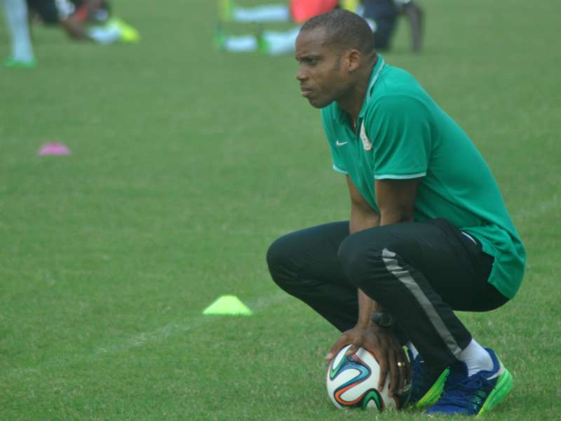 Nwanu: NFF Should Never Have Hired Oliseh