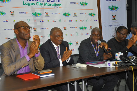 Access Bank Lagos City Marathon Organizers Call For Volunteers