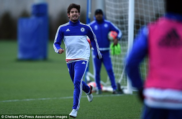 Chelsea Drop Falcao From Champions League Squad; Include Pato, Mikel